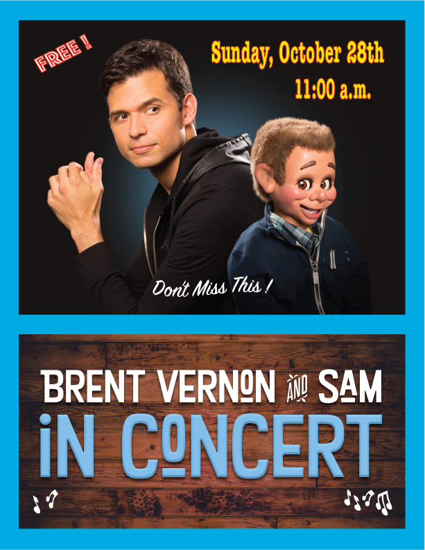 Concert - October 28, 2018 - Brent Vernon & Sam WEBSITE copy