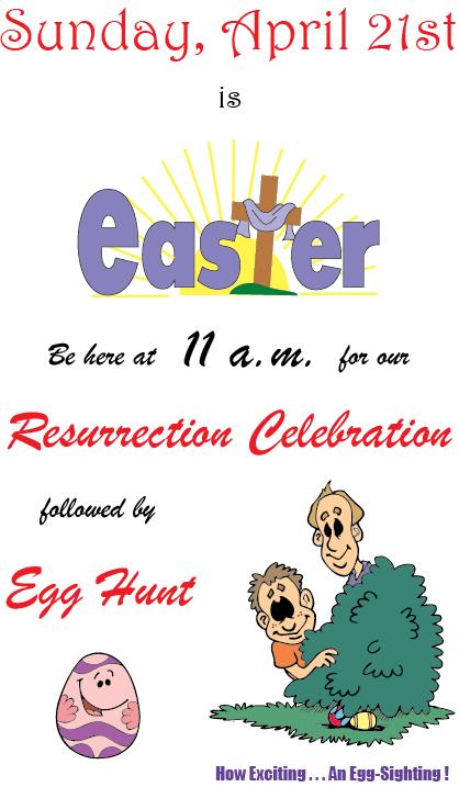 Easter Promo - Service & Egg Hunt WEBSITE copy