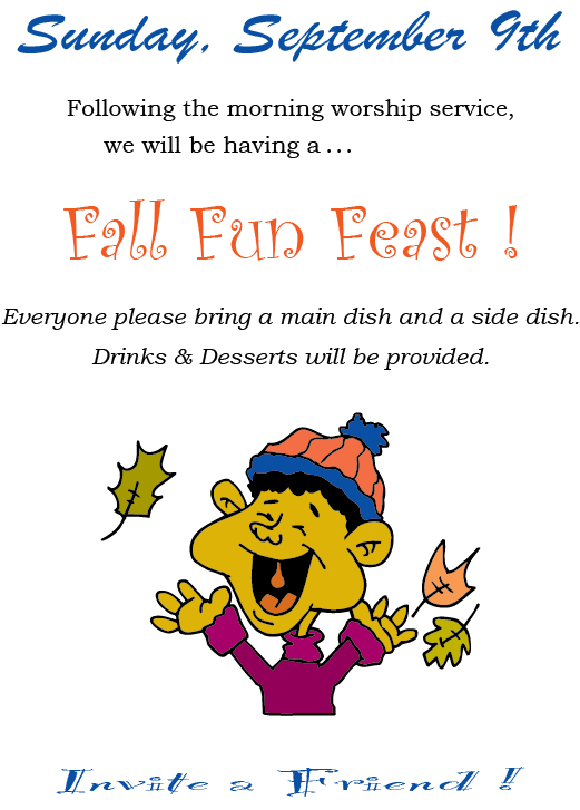 Fall Fun Feast Poster WEBSITE copy