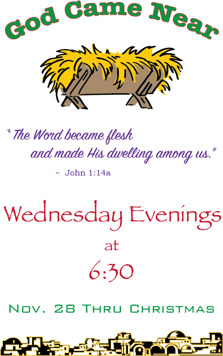 God Came Near - Sign-Poster WEBSITE copy