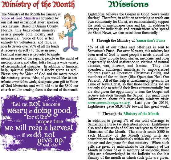 Ministry of the Month Template for WEBSITE - NEW - JANUARY