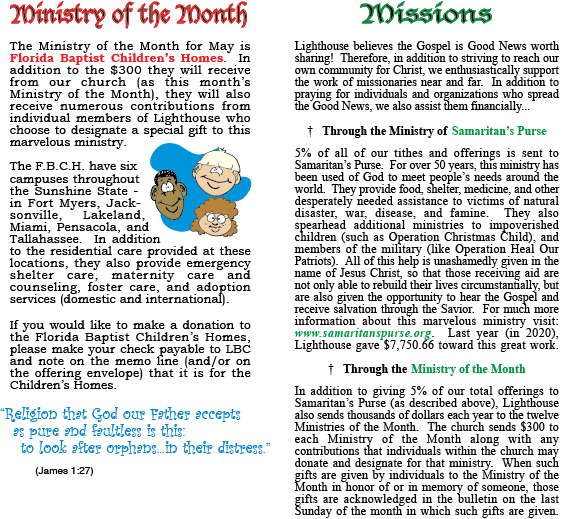 Ministry of the Month Template for WEBSITE - NEW - MAY